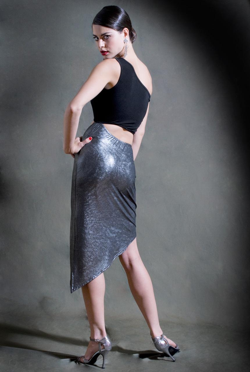 Clarisa Tango Dress Pepitango Tango Clothes