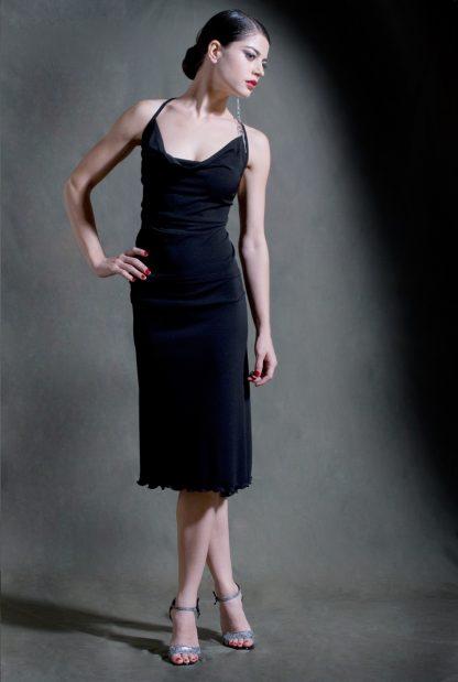 Tango Skirt Chique Black