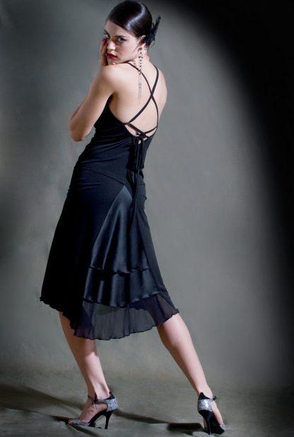 Top tango Cruzada