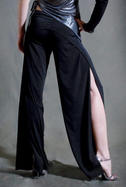 rivenditore all'ingrosso 53b12 560f9 Pantaloni tango Freddy nero