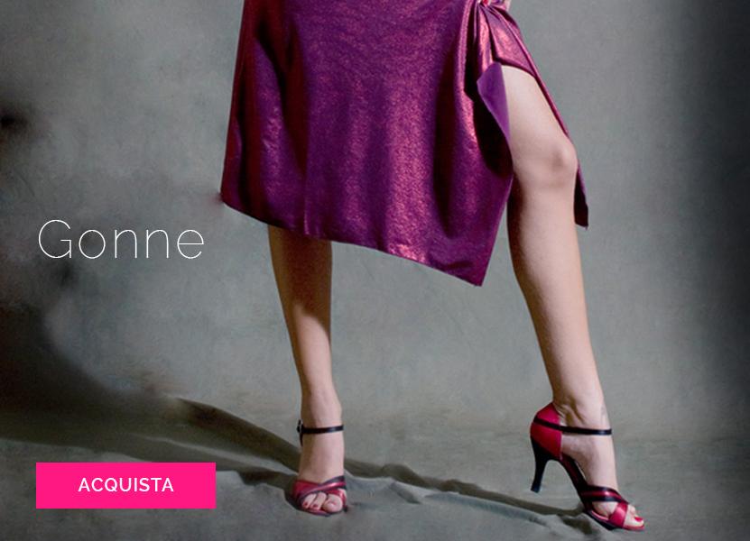 Gonne tango