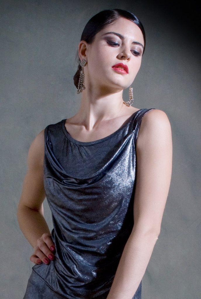 Abito tango madame Ivonne Limited Edition