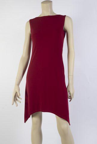 Robe de Tango Valentine rouge