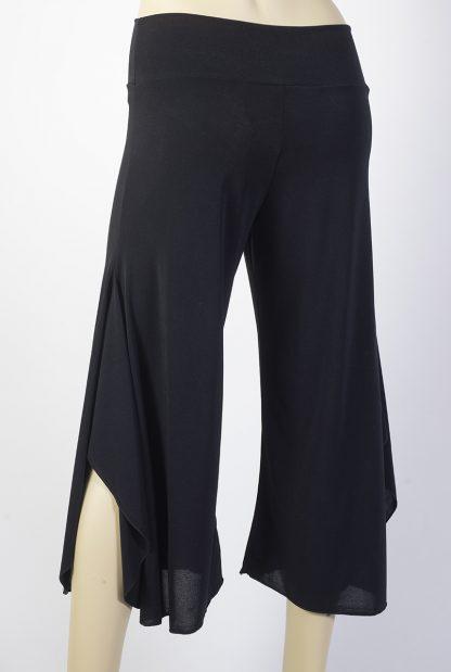 Pantalone tango Sentimiento Gaucho nero