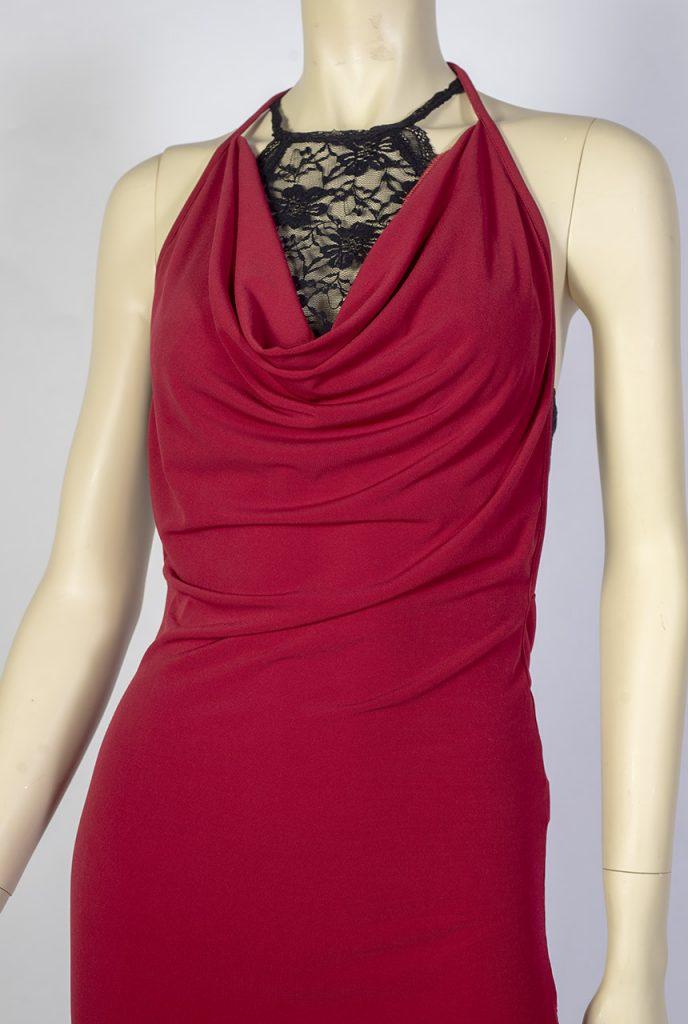 Tango Accessory Bra cover halter-neck