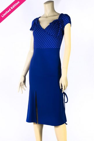 Adornos polka dot tango dress Limited Edition