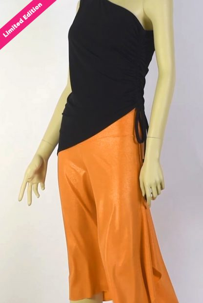 Tango outfit: Top Tango Miedo + Pants Sentimiento Gaucho Limited Edition