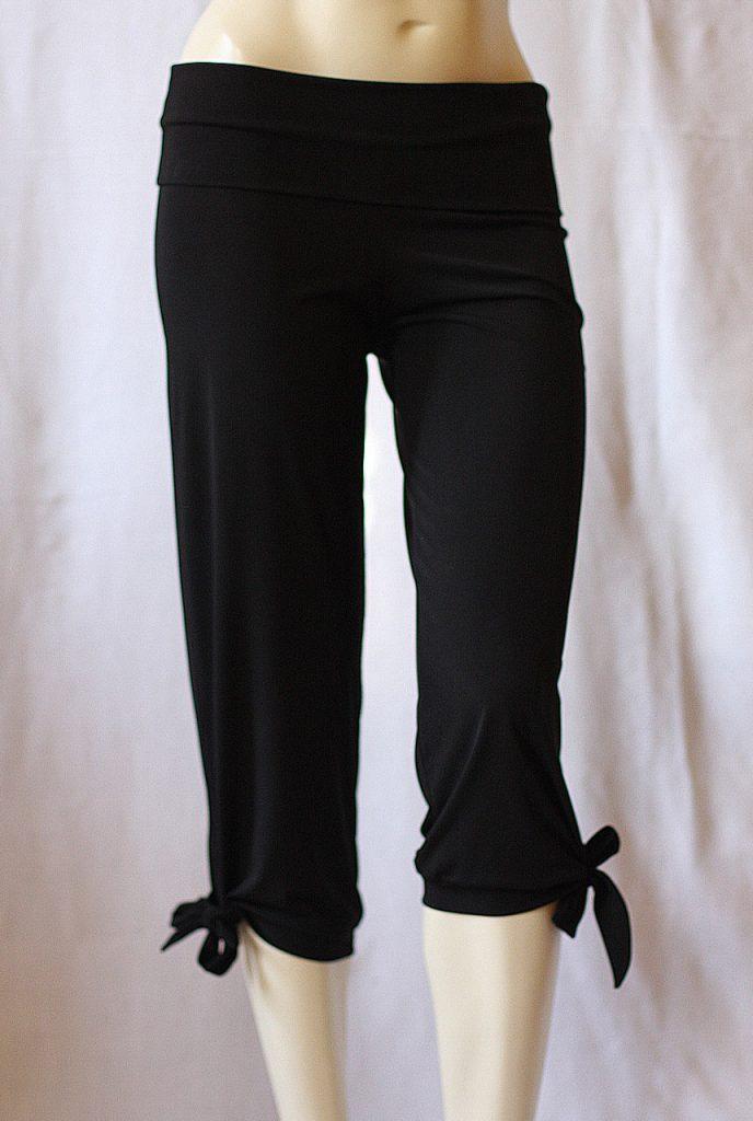 Pantaloni made in Italy Amalfi