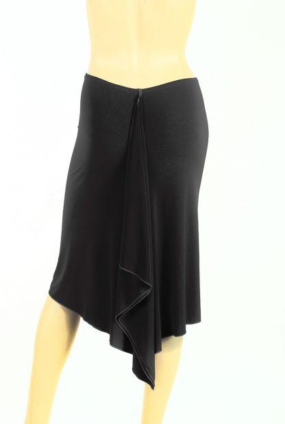 Tango skirt Pabellón de las Rosas black