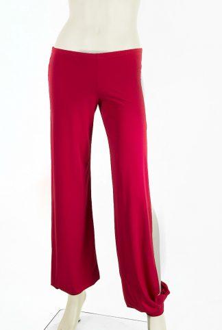 Babuchas red tango pants