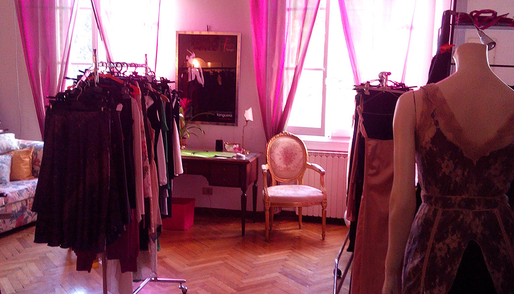 Atelier Firenze PepiTango Abiti Tango