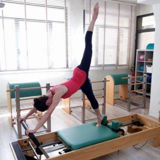 Alessandra Di Prete - Pilates Matwork