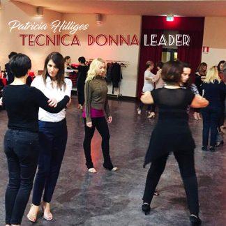 Patricia Hilliges - Donne nel ruolo del leader
