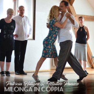 Patricia Hilliges & Matteo Panero - Milonga in coppia