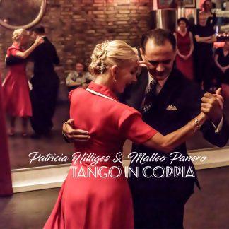 Patricia Hilliges & Matteo Panero - Tango in coppia