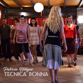 Patricia Hilliges - Tecnica donna e body work