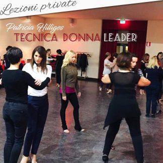Patricia Hilliges - Donne nel ruolo del leader - Lezioni private