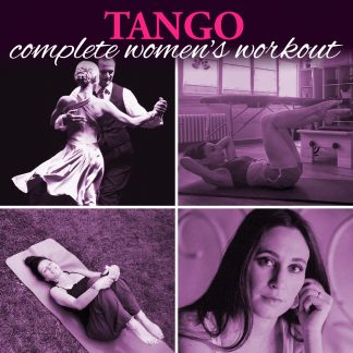 Tango complete women's workout